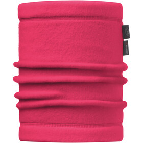 Buff Kids Polar Neckwarmer Solid Bright Pink